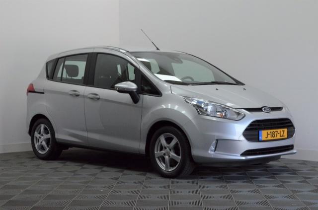 Ford-B-max